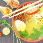 Thai Curry Khao Suey